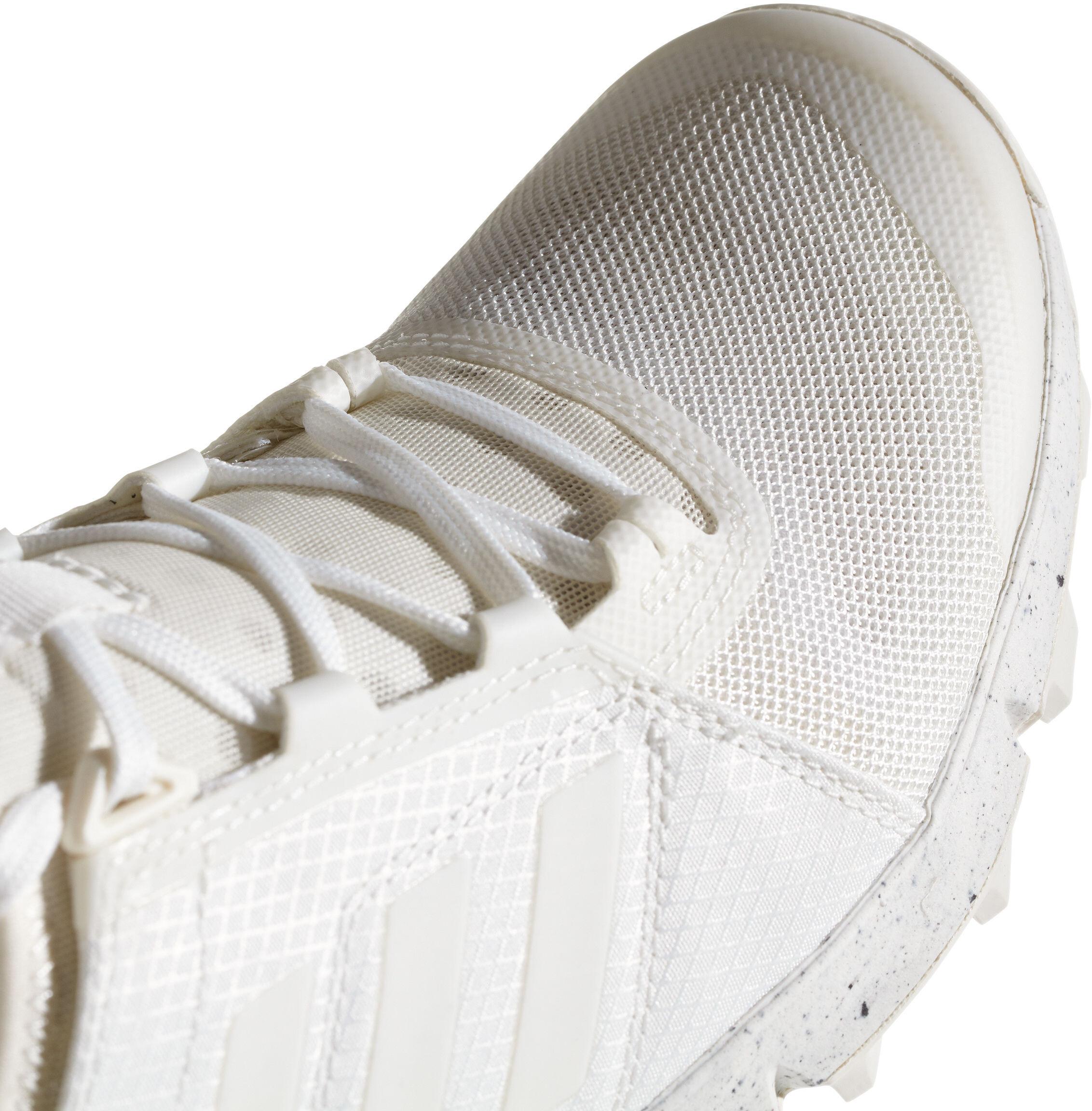 best service 558fe 30b86 adidas TERREX Agravic Speed - Chaussures running Femme - blanc